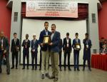Kur'ân-ı Kerîm Hafızlık ve Güzel Okuma Türkiye Finali 1. ve 2. si Erzurum'dan