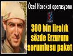 PKK'nın sözde Erzurum sorumlusu etkisiz hale getirildi