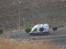 Şırnak'ta 1 köy korucusu şehit oldu