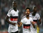 Flas... Ve Beşiktaş'ın rakibi belli oldu...