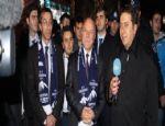 Mehmet Sekmen, TGRT Haber'de Türkez'in Konuğu Oldu