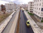 Erzurum Büyükşehir Belediyesi asfalt sezonunda rekora ulaştı...