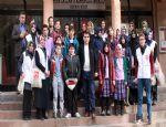 Erzurum Büyükşehir Belediyesi'nden tarihe yolculuk projesi...