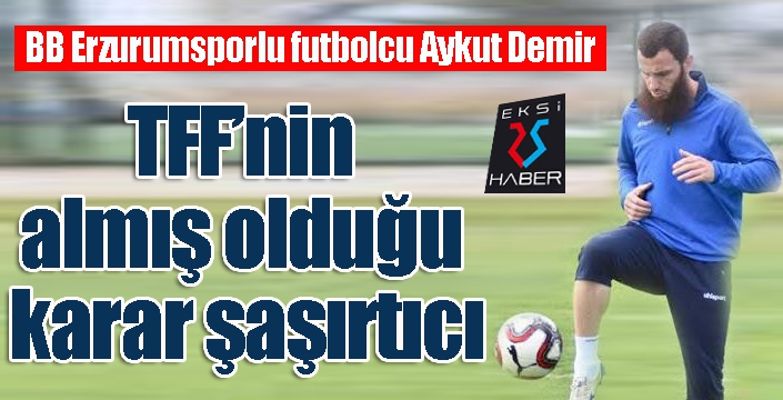 Aykut Demir: