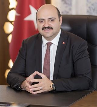 Başkan Orhan'dan engelli vatandaşlar için pozitif ayrımcılık çağrısı