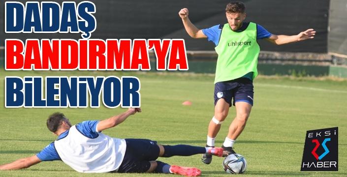 BB Erzurumspor, Bandırmaspor maçı hazırlıklarını sürdürdü