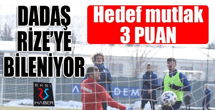 BB Erzurumspor, Çaykur Rizespor maç hazırlıklarını sürdürdü
