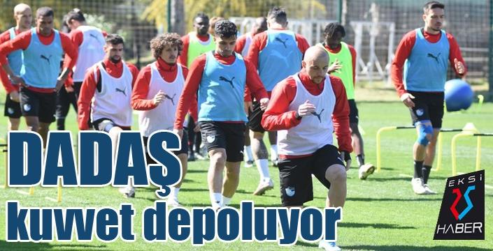 BB Erzurumspor kuvvet depoluyor