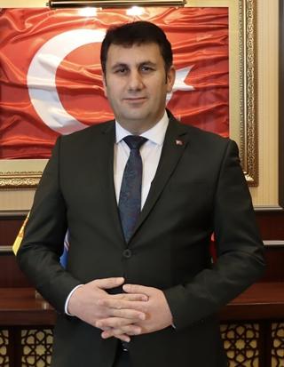 Çat Belediye Başkanı Melik Yaşar'dan Kadir Gecesi mesajı