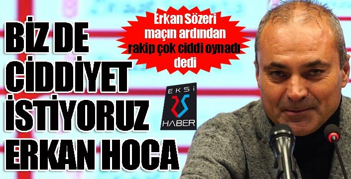 Erkan Sözeri: