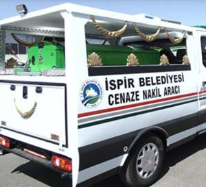 Erzurum'da korona virüs bir can daha aldı